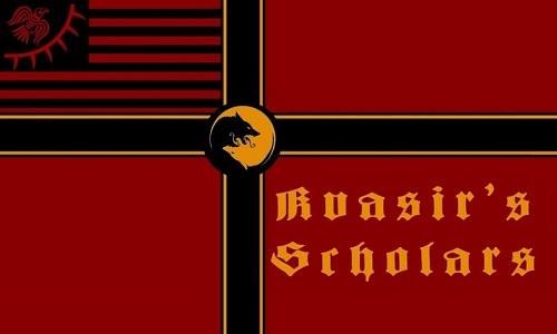 Kvasir's Scholars